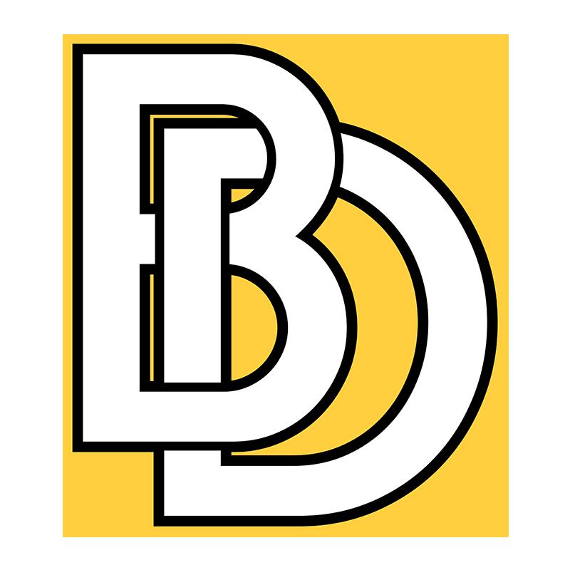 BD White Black Yellow 1
